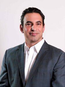 Steve Vartazarian